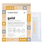Cureveda Gold - Turmeric Defence