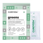 Cureveda Greens - Pure Plant Superfood