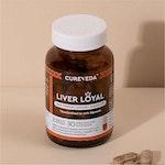 Cureveda Liver Loyal