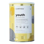Cureveda YOUTH - Anti ageing blend