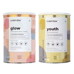 Cureveda Combo - GLOW & YOUTH: Complete Skin Nutrition